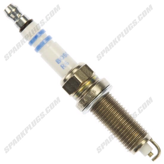 Picture of Bosch 79075 VR8SC+ 0242129510 Nickel Spark Plug