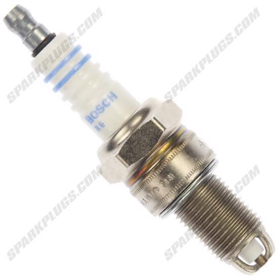 Picture of Bosch 79084 WR8LTC+ 0242229658 Nickel Spark Plug