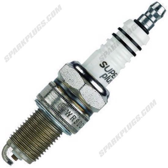 Picture of Bosch 7914 WR9DCY+ Super Plus Spark Plug