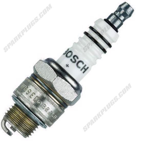 Picture of Bosch 7915 WR9EC+ Super Plus Spark Plug