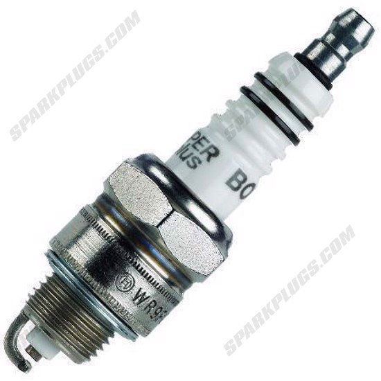 Picture of Bosch 7916 WR9FC+ Super Plus Spark Plug