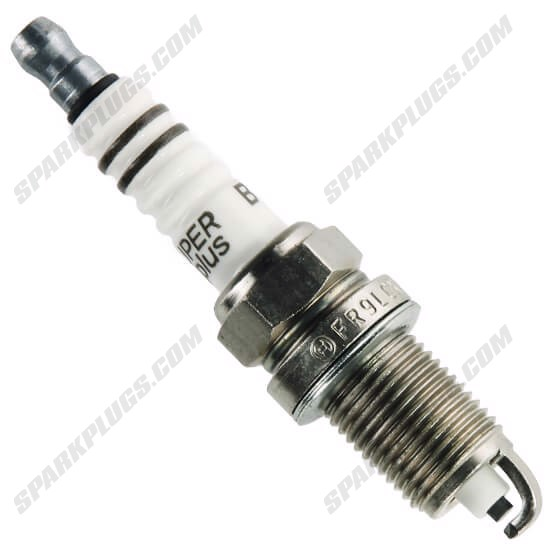 Picture of Bosch 7926 FR9LCX+ Super Plus Spark Plug