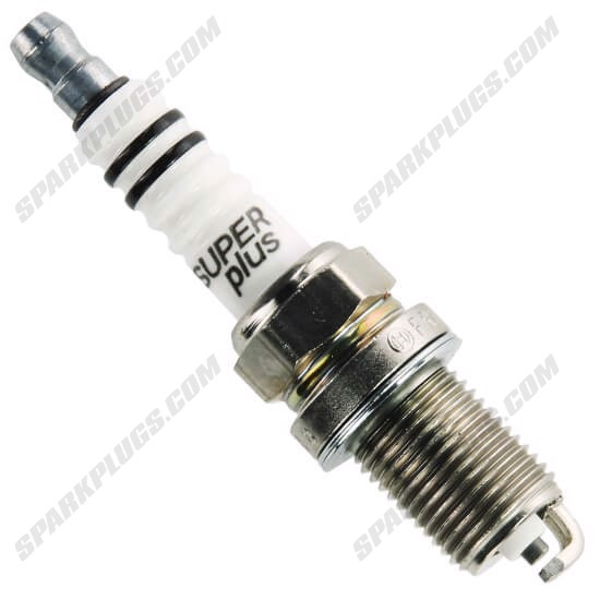 Picture of Bosch 7927 FR8DC+ 0242229659 Super Spark Plug