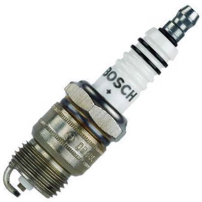 Picture of Bosch 7951 DR10BC+ Super Plus Spark Plug