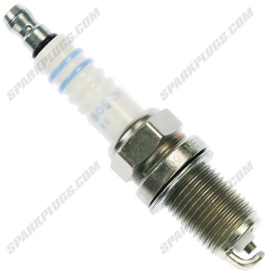 Picture of Bosch 7956 FR7DCX+ 0242235667 Super Spark Plug