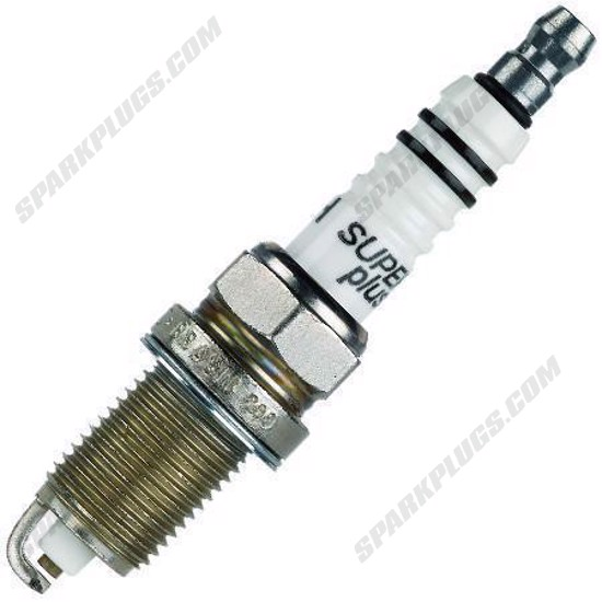 Picture of Bosch 7959 FR8LC+ Super Plus Spark Plug