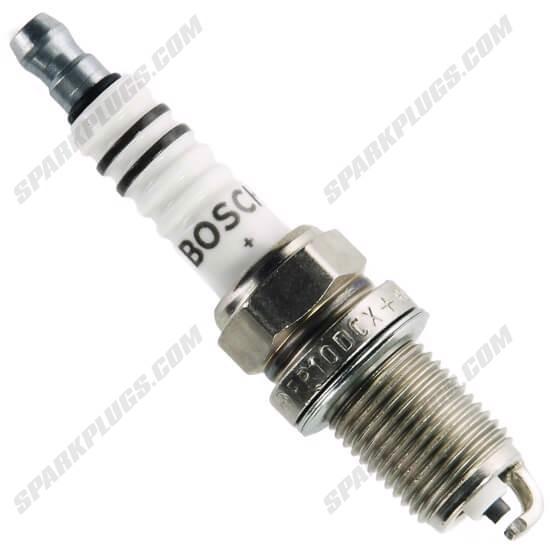Picture of Bosch 7963 FR10DCX+ Super Plus Spark Plug