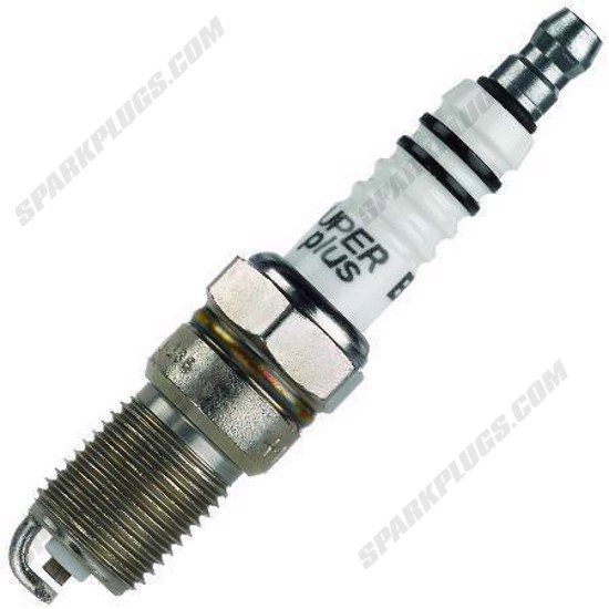 Picture of Bosch 7974 HR9LCY+ Super Plus Spark Plug