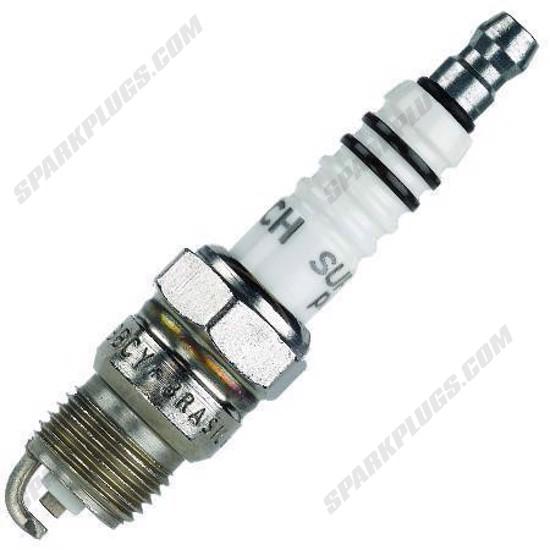 Picture of Bosch 7985 HR10BC+ 0242219539 Super Plus Spark Plug