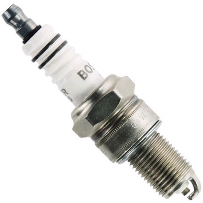 Picture of Bosch 7992 WR5DC+ 0242245552 Super Spark Plug