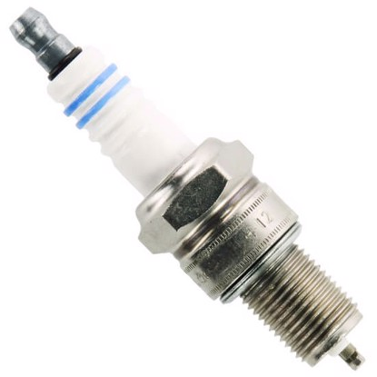Picture of Bosch 7995 WR6DC+ 0242240592 Super Spark Plug