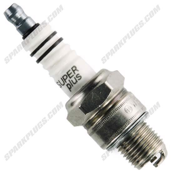 Picture of Bosch 7996 WR7AC+ 0242236536 Super Spark Plug