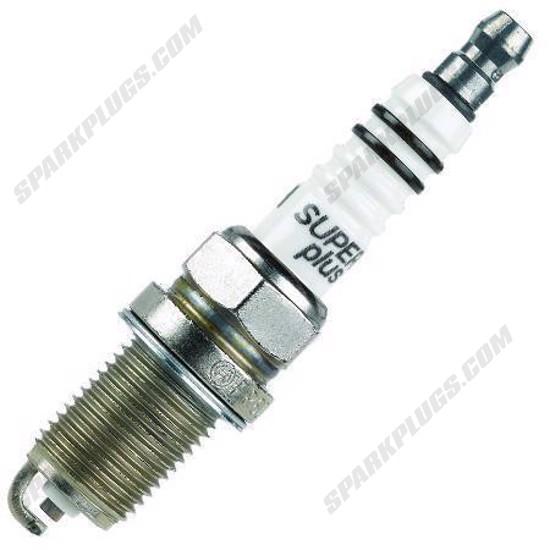 Picture of Bosch 7998 WR7CC+ 0242236537 Super Spark Plug