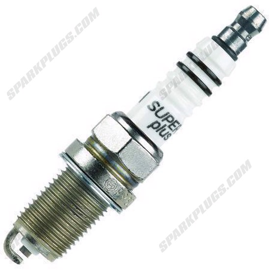 Picture of Bosch 7999 WR7CCX+ Super Plus Spark Plug