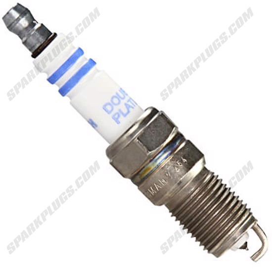 Picture of Bosch 8103 HR7DPP33V 0242236625 Double Platinum Spark Plug