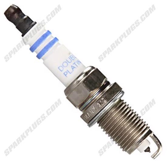 Picture of Bosch 8105 FR8LPP33X 0242230580 Double Platinum Spark Plug