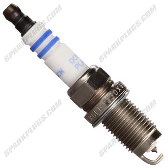 Picture of Bosch 8109 FR6LPP330X 0242240687 Double Platinum Spark Plug