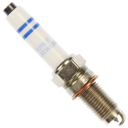 Picture of Bosch 8180 Y5KPP332S 0241145523 Double Platinum Spark Plug