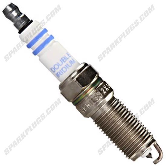 Picture of Bosch 9617 HR8NII332X 0242230530 Double Iridium Spark Plug