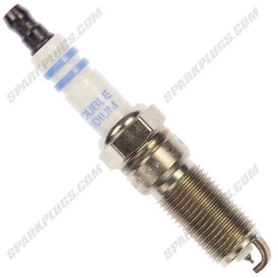 Picture of Bosch 96315 0242236675 HR7NII332S Double Iridium Spark Plug