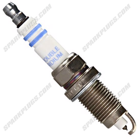 Picture of Bosch 9656 FR8VII33U 0242230532 Double Iridium Spark Plug