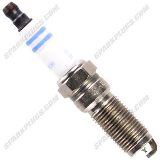 Picture of Bosch 9697 HR7NII332W 0242236663 Double Iridium Spark Plug