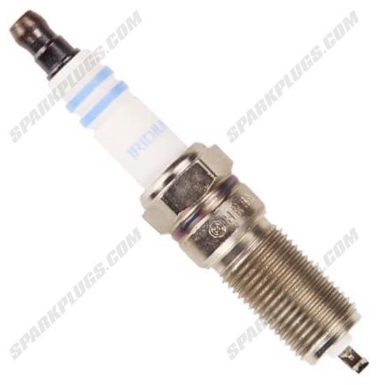 Picture of Bosch 9731 HR7NI332W 0242236574 Double Iridium Spark Plug