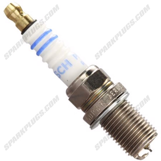 Picture of Bosch F5DP0R 0241245641 Platinum Spark Plug