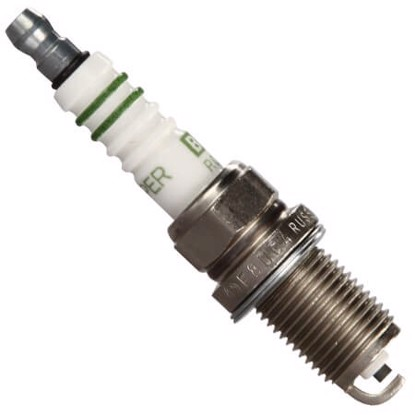 Picture of Bosch F8DC4 0241229713 Super Spark Plug