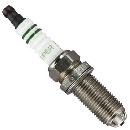 Picture of Bosch FGR5NQE04 0242245581 Nickel Spark Plug