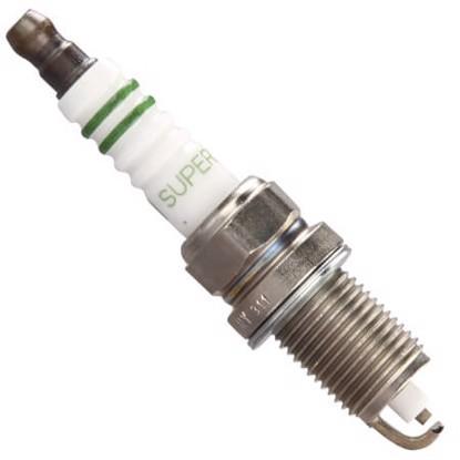 Picture of Bosch FQR8LEU2 0242229699 Nickel Spark Plug