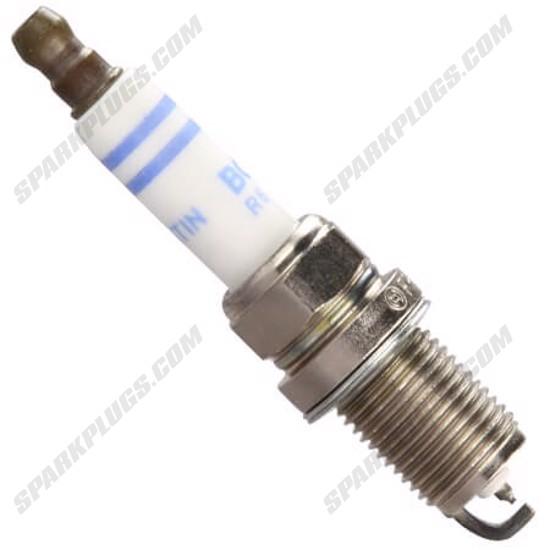 Picture of Bosch FR5KPP332S 0242245576 Platinum Spark Plug