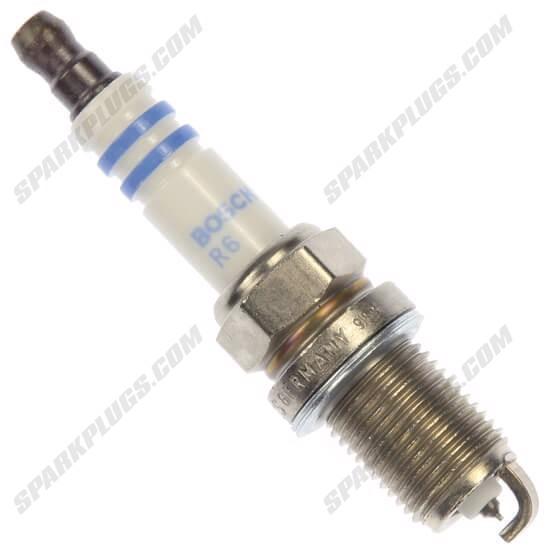 Picture of Bosch FR6KI332S Double Iridium Spark Plug