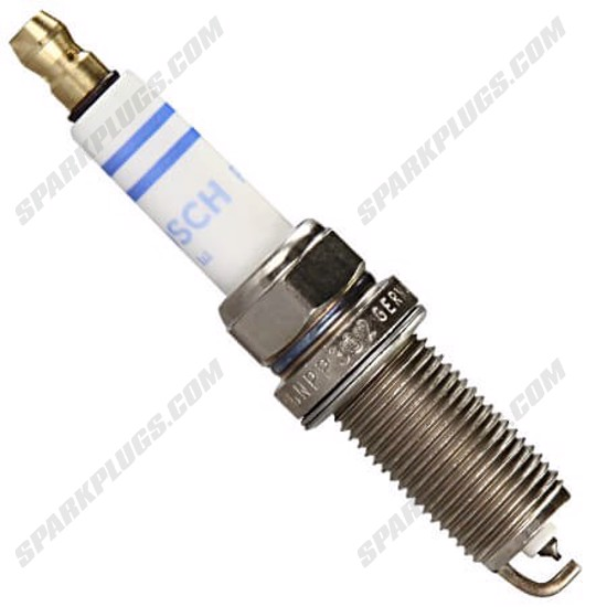 Picture of Bosch FR6NPP332 0242240637 Platinum Spark Plug