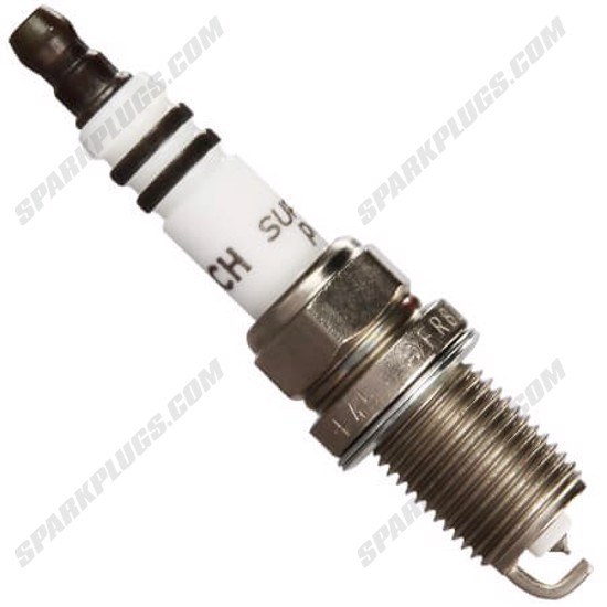 Picture of Bosch FR7DPP33 Platinum Spark Plug