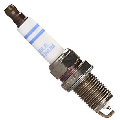 Picture of Bosch FR7KPP332U 0242236583 Platinum Spark Plug