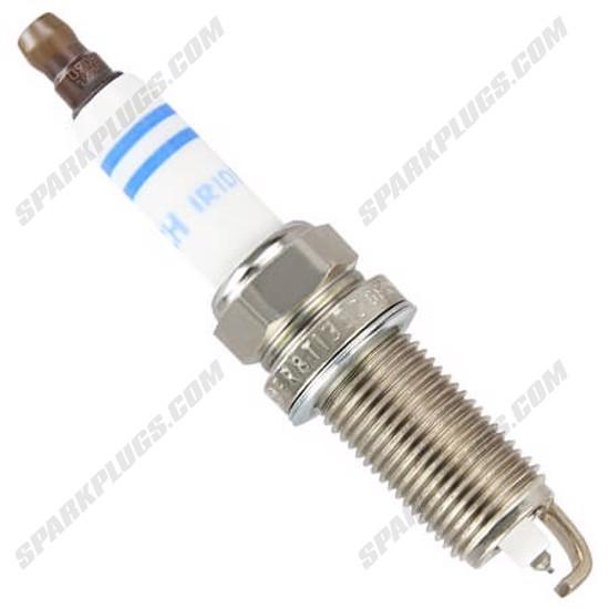 Picture of Bosch FR8TI332 0242229764 Double Iridium Spark Plug