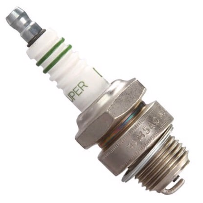 Picture of Bosch M5AC 0241345512 Nickel Spark Plug
