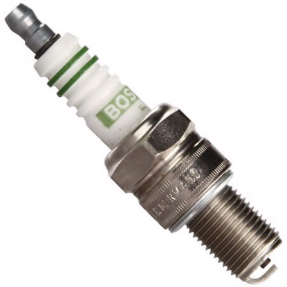 Picture of Bosch W10CC 0241219541 Nickel Spark Plug