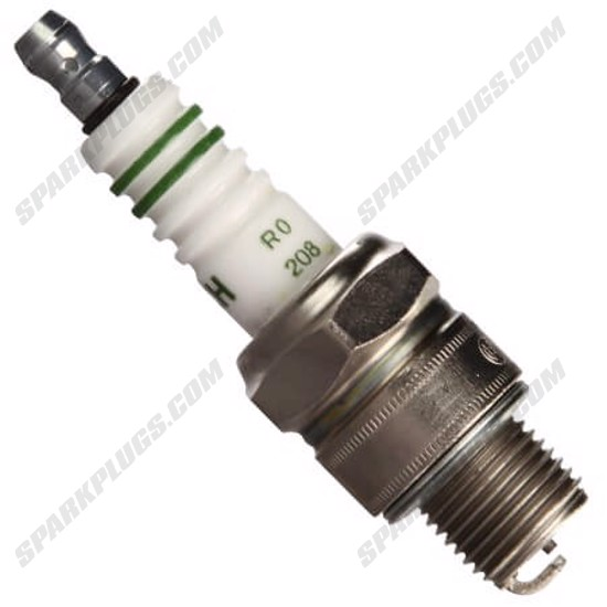 Picture of Bosch W2AS 0241262505 Silver Spark Plug