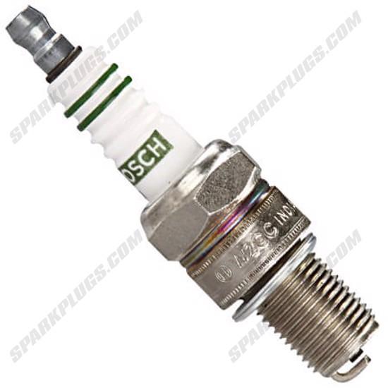 Picture of Bosch W2CC 0241260508 Nickel Spark Plug