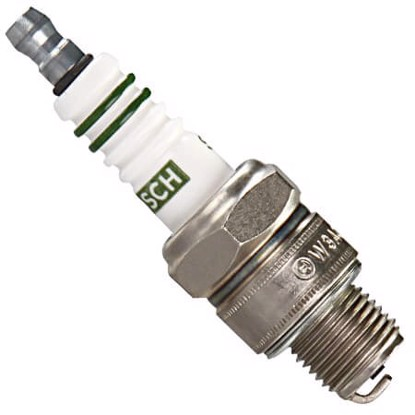 Picture of Bosch W3AC 0241256512 Nickel Spark Plug