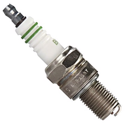Picture of Bosch W3CS 0241256515 Silver Spark Plug