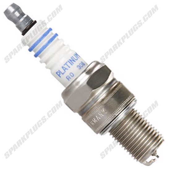 Picture of Bosch W3DP0 Platinum Spark Plug