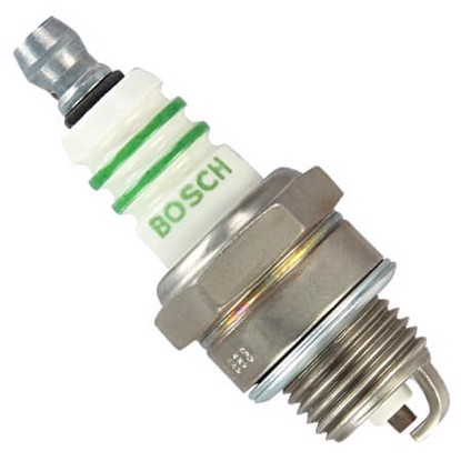 Picture of Bosch WSR8F 0242229514 Nickel Spark Plug