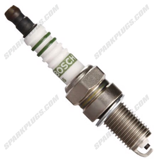 Picture of Bosch XR5DC 0242145500 Nickel Spark Plug