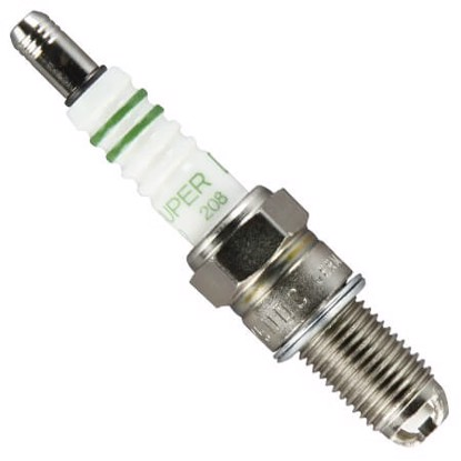 Picture of Bosch Y5DDC 0241145505 Nickel Spark Plug