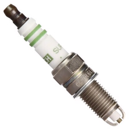Picture of Bosch YR6LDE 0242140504 Super Spark Plug