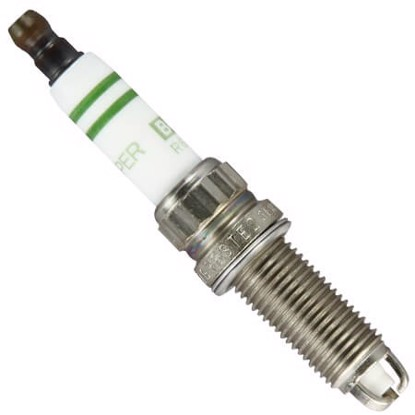Picture of Bosch ZGR6STE2 0242140507 Super Spark Plug
