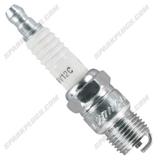 Picture of Champion 113S RV12C Spark Plug Shop Pack